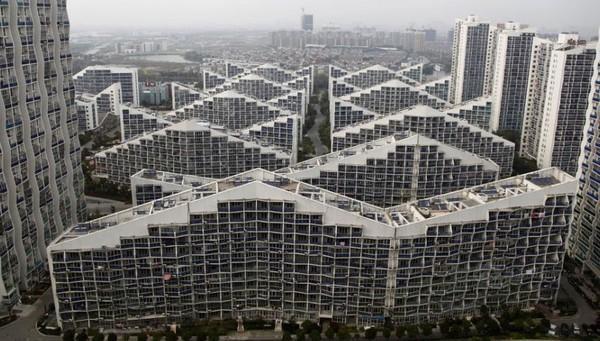 江苏无锡阳光100国际新城