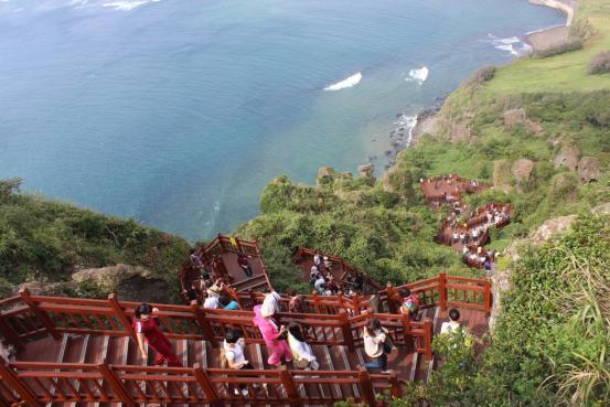 济州岛美景二