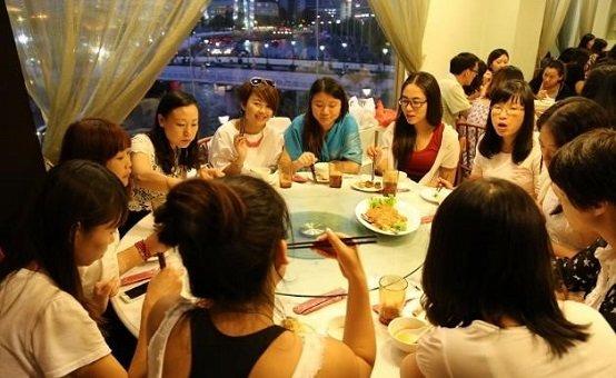 克拉码头品新加坡美食1