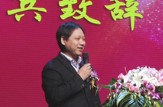 嘉宾致辞——ABB中国有限公司大客户经理 刘建忠先生