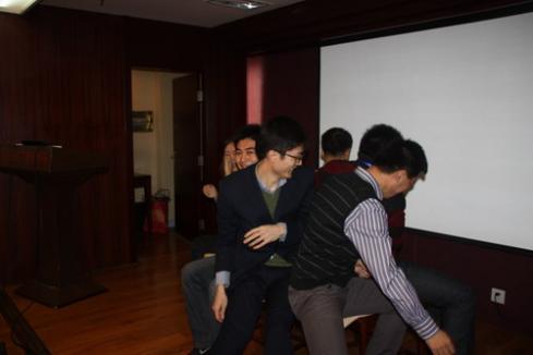 互动游戏(北京RCC关系网老友会)