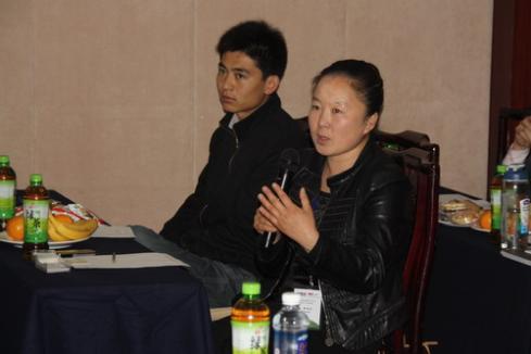 项目分享(北京RCC关系网老友会)