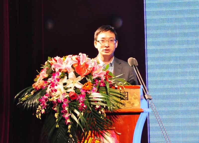 瑞达恒信息部总监杜林发布《2012年中国工程市场发展情况年终总结》