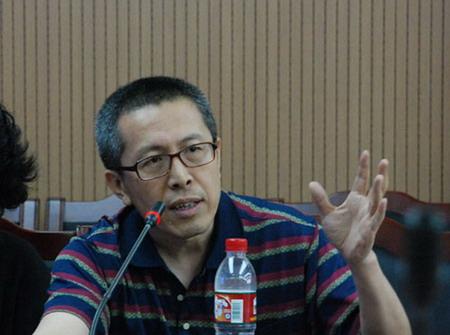 北京泰盈房地产开发有限公司总经理 阎少华